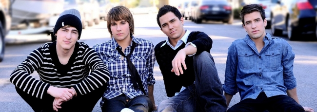 Big Time Rush (Big Time Rush) — 1. série