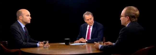 Charlie Rose (The Charlie Rose Show)