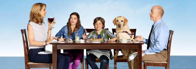 Growing Up Fisher (Growing Up Fisher) — 1. série
