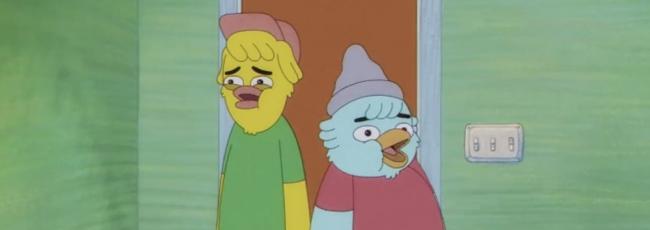 Stone Quackers (Stone Quackers) — 1. série