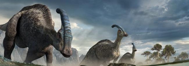Prehistorický park (Prehistoric Park) — 1. série