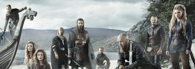Vikingové (Vikings) — 3. série