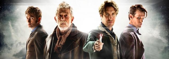 Pán času (Doctor Who) — 7. série