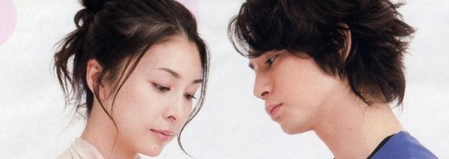 Summer Romance Shines in Rainbow Color (Natsu no koi wa nijiiro ni kagayaku) — 1. série
