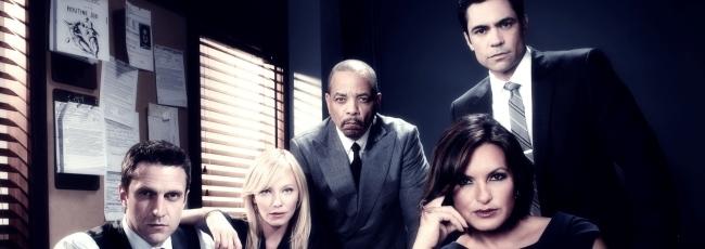 Zákon a pořádek: Útvar pro zvláštní oběti (Law & Order: Special Victims Unit) — 16. série