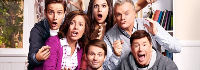 The McCarthys (McCarthys, The) — 1. série