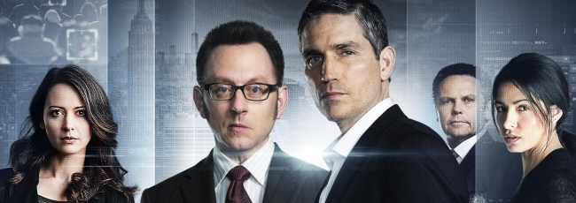 Lovci zločinců (Person of Interest) — 4. série