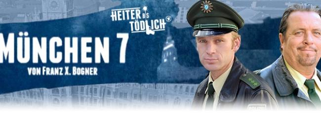 München 7 (München 7) — 1. série