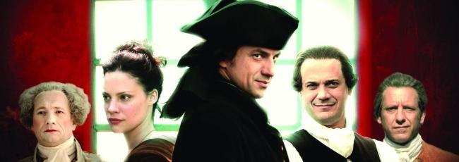 Nicolas Le Floch (Nicolas Le Floch) — 3. série