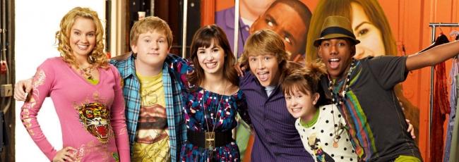 Sonny ve velkém světě (Sonny with a Chance) — 1. série