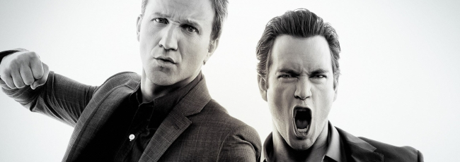 Franklin a Bash (Franklin & Bash) — 4. série