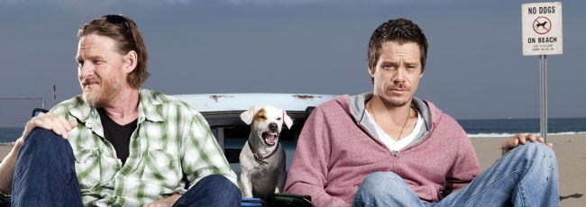 Čmuchalové (Terriers) — 1. série