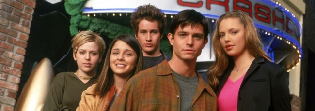 Roswell (Roswell) — 1. série