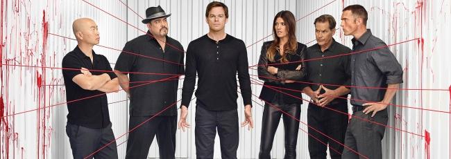Dexter (Dexter) — 8. série
