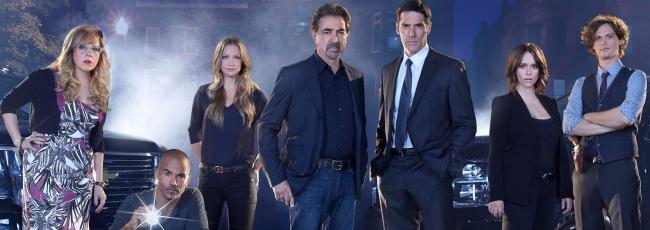 Myšlenky zločince (Criminal Minds) — 10. série