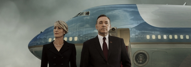 Dům z karet (House of Cards) — 3. série