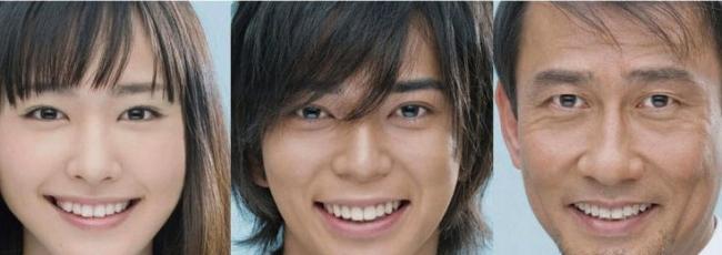 Smile (Sumairu) — 1. série