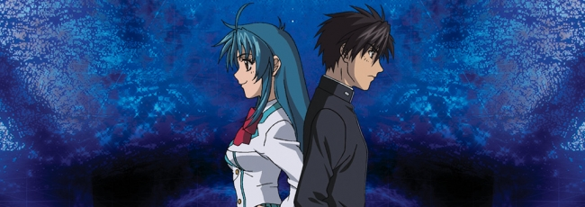 Full Metal Panic! The Second Raid (Full Metal Panic! The Second Raid) — 1. série