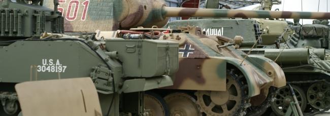 Renovace tanků (Tank Overhaul) — 1. série