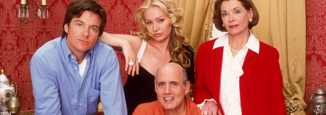 Arrested Development (Arrested Development) — 1. série