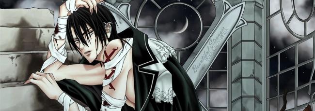The Betrayal Knows My Name (Uragiri wa boku no namae o shitteiru) — 1. série