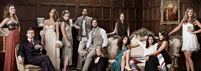 Made in Chelsea (Made in Chelsea) — 1. série
