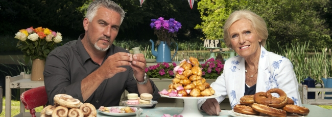 The Great British Bake Off (Great British Bake Off, The)
