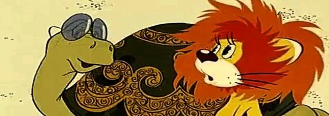 Kak lvenok i čerepacha pěli pěsňu (Kak lvenok i cherepakha peli pesnyu) — 1. série