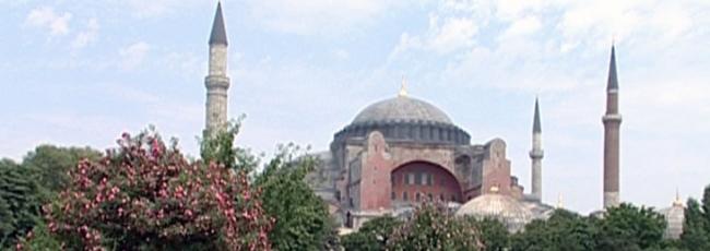 Turecko - brána Orientu (Turecko - brána Orientu) — 1. série