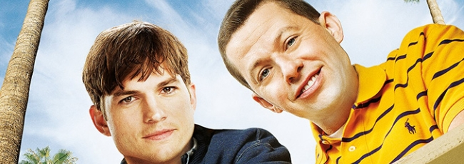 Dva a půl chlapa (Two and a Half Men) — 12. série