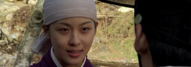 Damo (Joseon Yeohyeongsa Damo) — 1. série