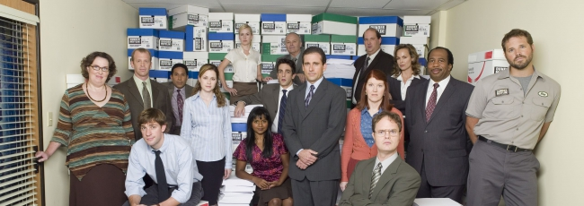 Kancl (Office, The (US)) — 3. série