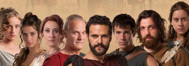 Hispania, la leyenda (Hispania, la leyenda) — 1. série