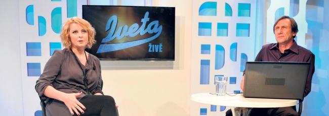 Iveta (Iveta) — 1. série