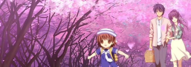 Clannad: After Story (Clannad: After Story) — 1. série