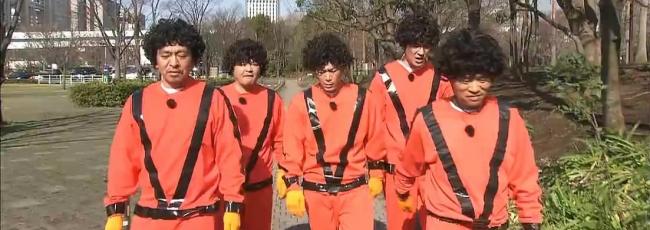 Gaki no tsukai ya arahende!! (Gaki no tsukai ya arahende!!) — 1. série