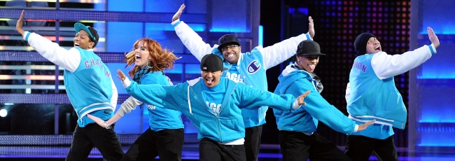America's Best Dance Crew (Randy Jackson Presents America's Best Dance Crew) — 1. série