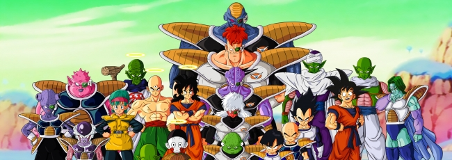 Dragon Ball Z Kai (Dragon Ball Z Kai) — 1. série