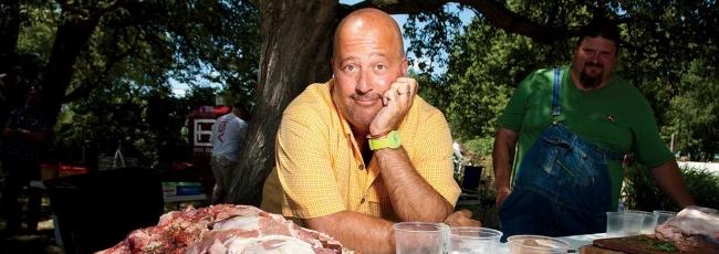 Bizarre Foods with Andrew Zimmern (Bizarre Foods with Andrew Zimmern) — 1. série