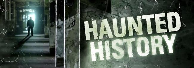 Strašidelná historie (Haunted History) — 1. série