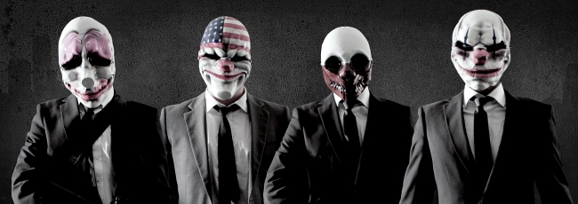 PAYDAY: The Web Series (PAYDAY: The Web Series) — 1. série