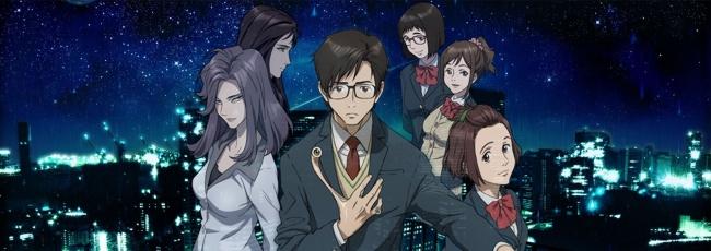 Parasyte: The Maxim (Kiseijū Sei no Kakuritsu) — 1. série