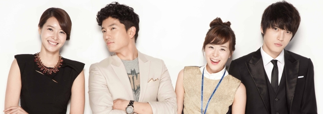 Protect the Boss (Boseureul Jikyeora) — 1. série