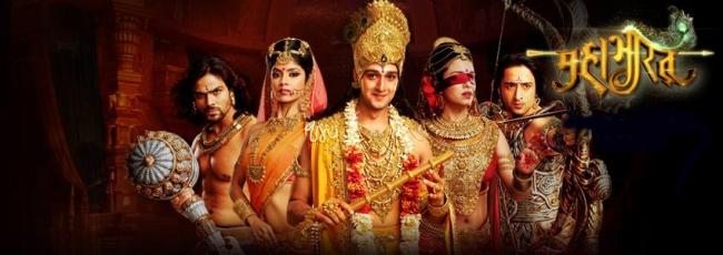 Mahabharat (Mahabharat) — 1. série