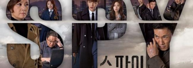 Spy (Seupayi) — 1. série