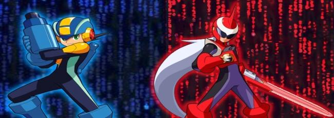 MegaMan: NT Warrior (MegaMan: NT Warrior) — 1. série