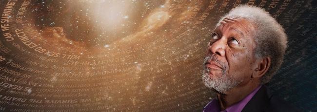 Cestování  červí  dírou   s Morganem  Freemanem (Through the Wormhole) — 1. série