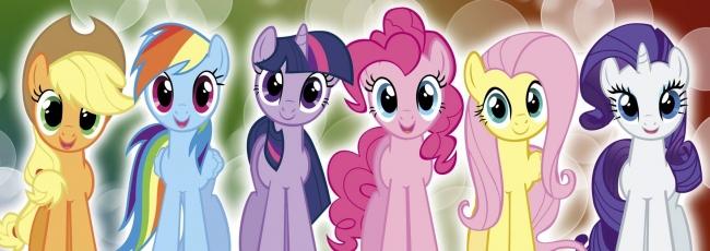 Můj malý pony: Přátelství je magické (My Little Pony: Friendship Is Magic) — 1. série