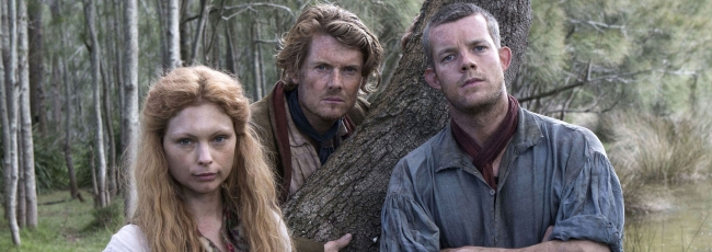 Banished (Banished) — 1. série