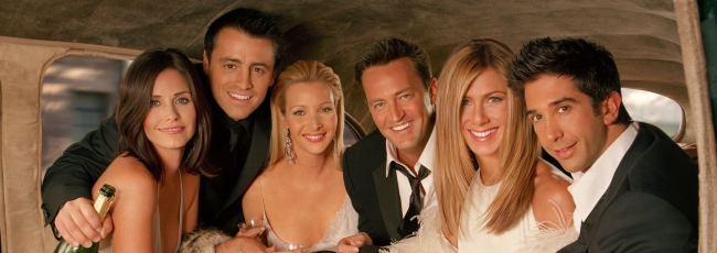 Přátelé (Friends) — 10. série